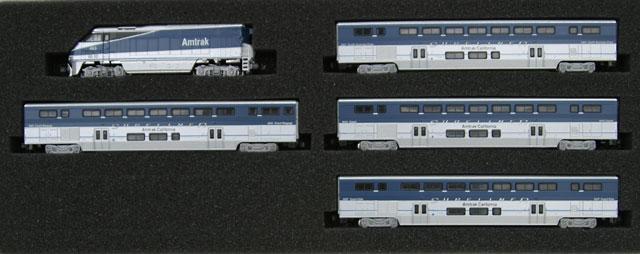 rail miniatures llc f59phi locomotive sets. Black Bedroom Furniture Sets. Home Design Ideas
