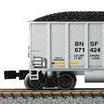 Bethgon Coalporter