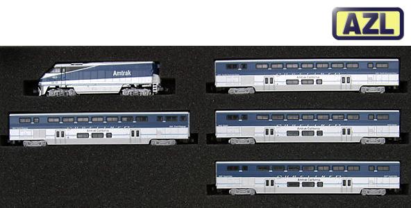 F59PHI Locomotive | Sets