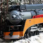 Southern Pacific GS-3 | GS-4