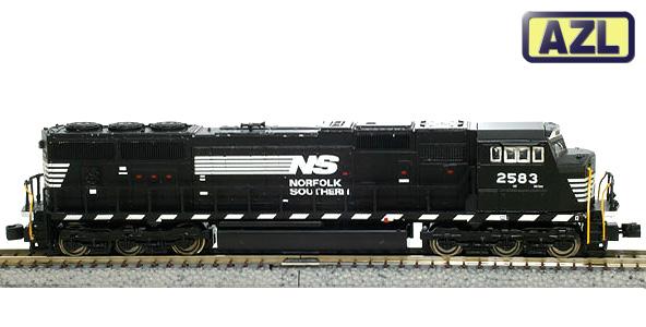SD70M