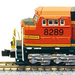 EMD SD75I 1st Generation