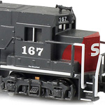 Don Bouchard GP38-2