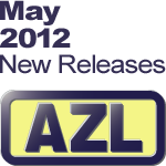 May 2012 New Releases