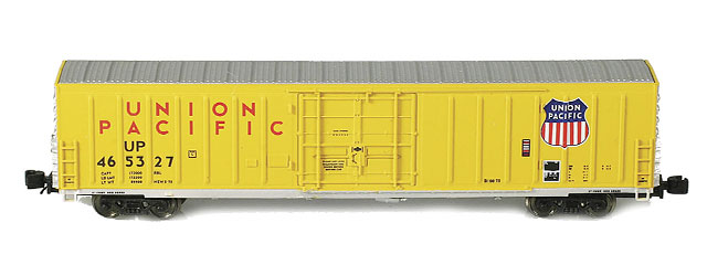 Union Pacific PC&F Beer Car
