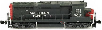 AZL GP30