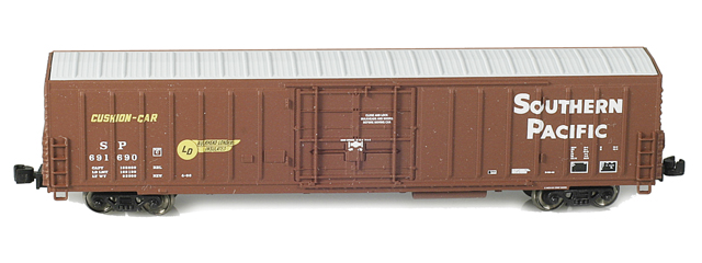 SOuthern Pacific Beer Reefer