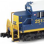EMD GP38-2