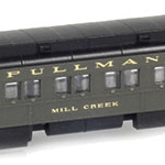 Pullman Green