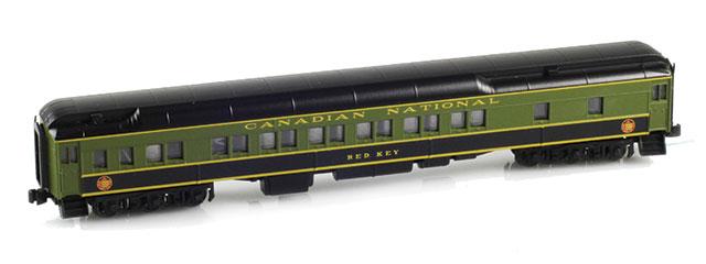 CN 12-1 Pullman Sleeper