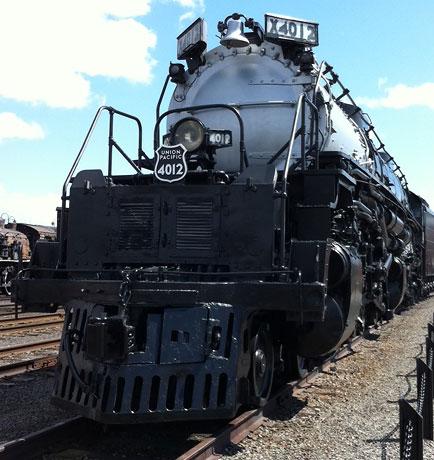 Big Boy 4012