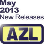 May 2013 New Releases | Part 1