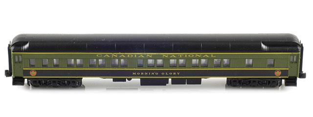 CN 8-1-2 Pullman Sleeper