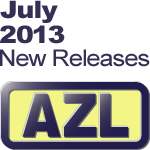 July 2013 New Releases | Part 2