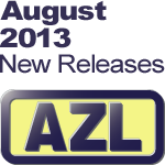 August 2013 New Releases | Part 2