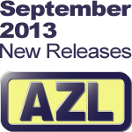September 2013 New Releases | Part 2