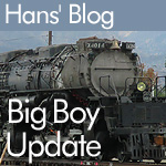 Big Boy May 2014 Update