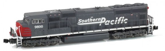 SP SD70M