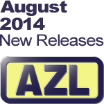 August 2014 New Releases | Part 1