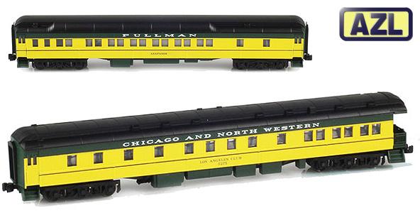 CNW Passenger