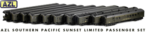 SP Sunset Limited