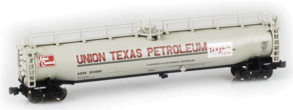 Union Texas ACSX