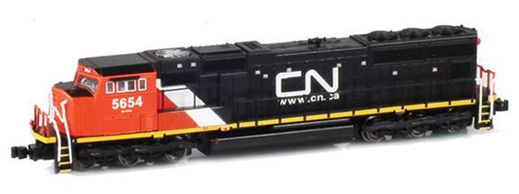 CNR SD75i
