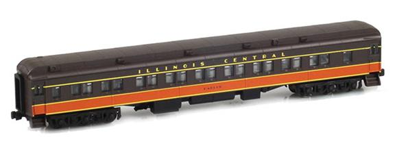 IC 28-1 Parlor Car