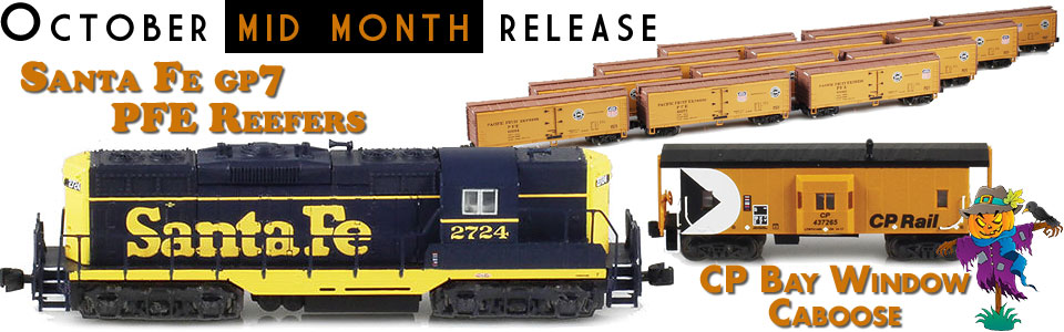 October 2014 New Releases | Part 2