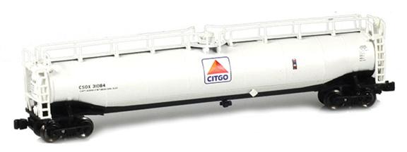 CITGO LPG Tank Car