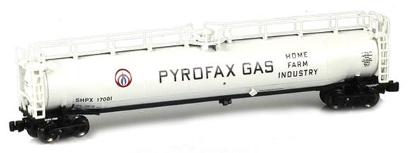 Pyrofax Gas SHPX 33,000 Gallon LPG
