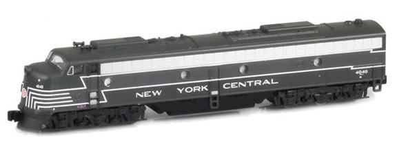 NYC E8