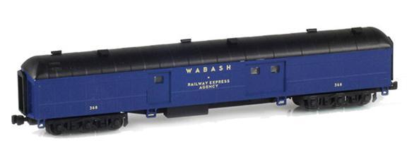 Wabash Baggage