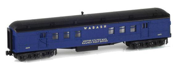Wabash RPO