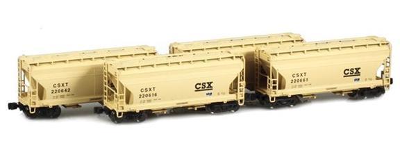 CSX Runner Pack