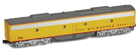 MILW E9
