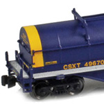 National Steel Cars (NSC) Coil Cars