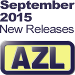 September 2015 New Releases | Part 1