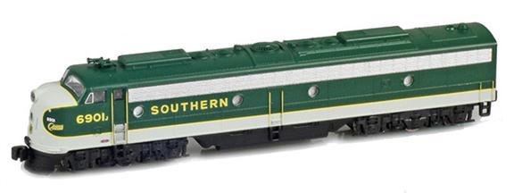 Southern E8