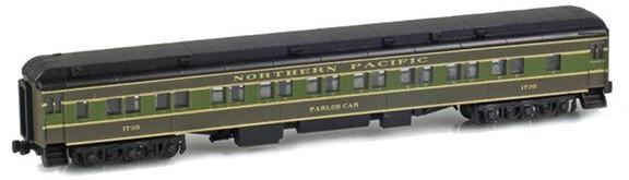 NP 28-1 Parlor Car