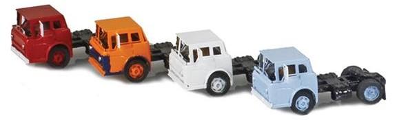 Type C Tractors