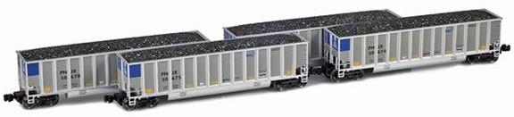 PNJX (NRG) BethGon Coalporter