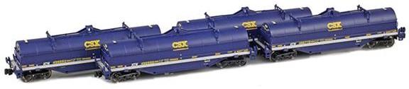 ATW (former CSX cars) | NSC Coil Cars
