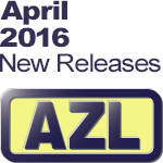 April 2016 New Releases | Part 2