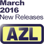 March 2016 New Releases | Part 1