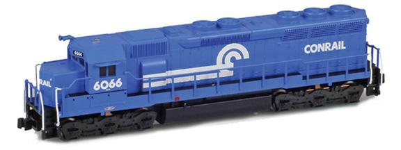 Conrail - EMD SD45
