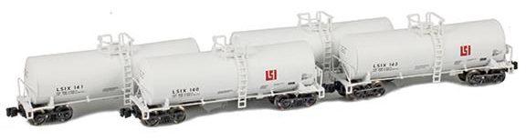 17,600 Gallon Corn Syrup Tank Cars   Liquid Sugars