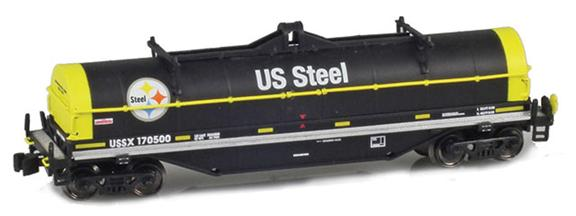 US Steel - NSC Coil Cars