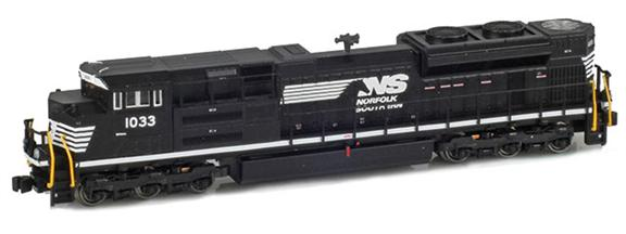 NS SD70ACe
