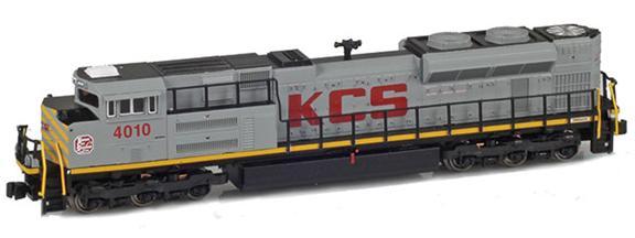 KCS SD70ACe